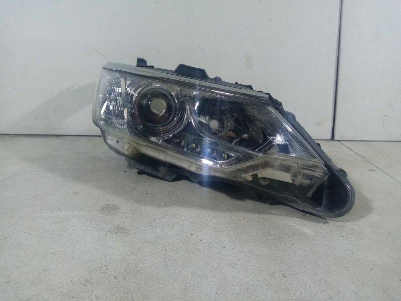 Фара правая Toyota Camry 50 V55 2014 8114533891 (б/у)