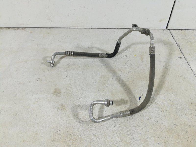 Трубка кондиционера Renault Fluence (б/у)