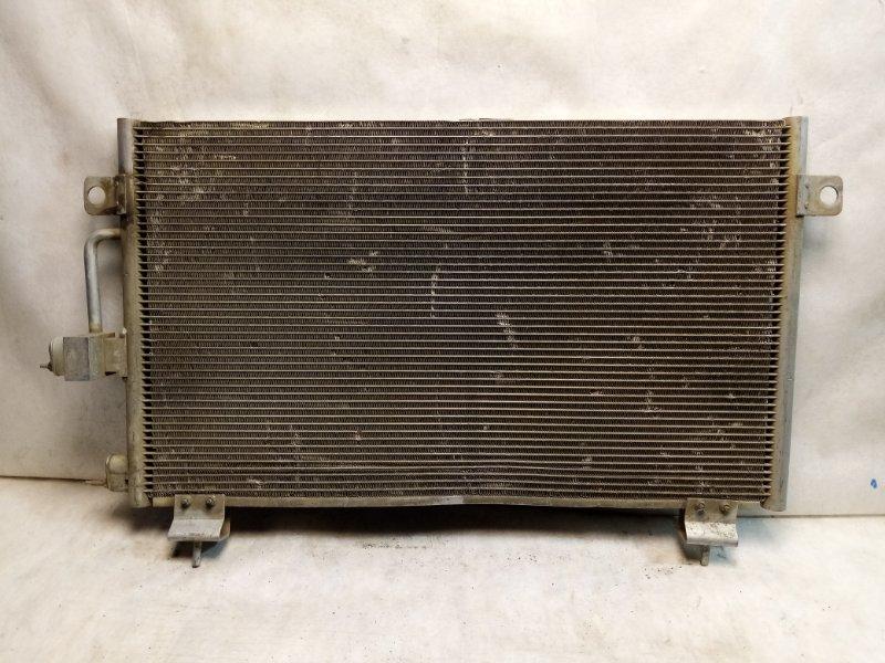 Радиатор кондиционера (конденсер) Chery Tiggo T11 2005 T118105010 (б/у)