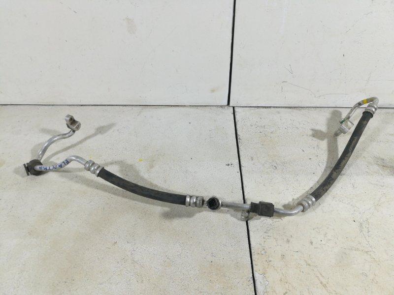 Трубка кондиционера Hyundai Elantra 1 (б/у)