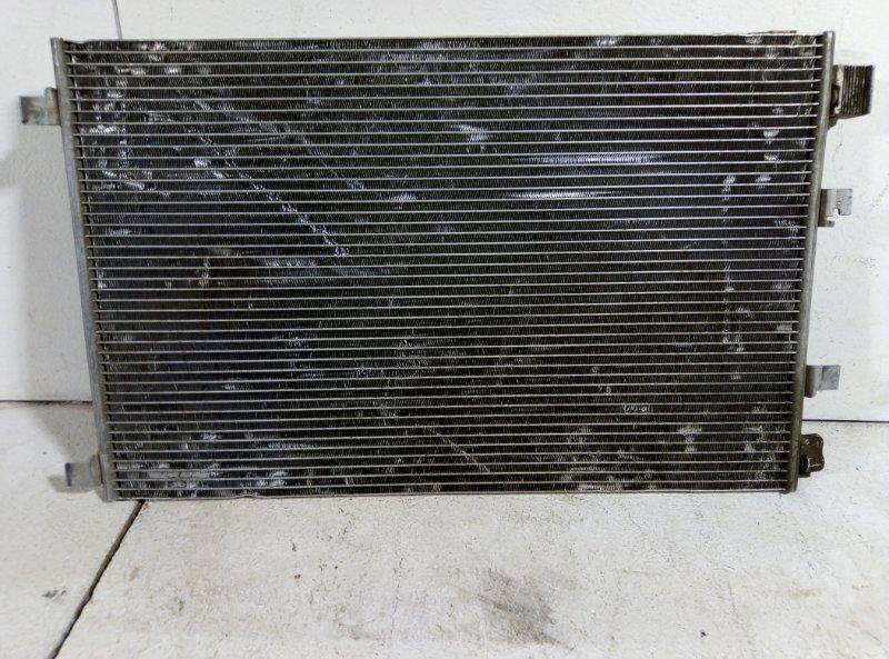 Радиатор кондиционера Nissan Qashqai 1 J10 S2G92110JD00A (б/у)