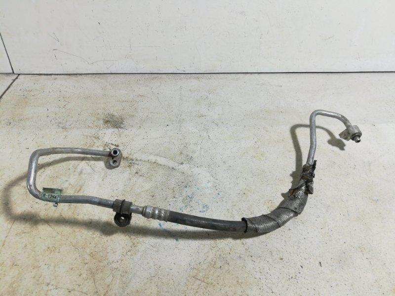 Трубка кондиционера Chevrolet Aveo T250 (б/у)