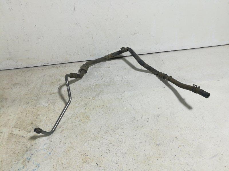 Шланг гидроусилителя Chevrolet Cobalt (б/у)