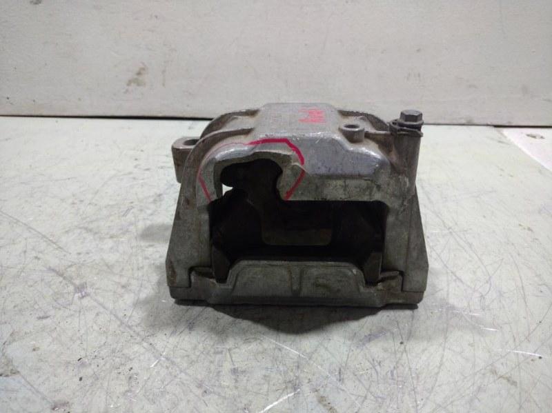 Подушка двигателя Audi A3 передняя левая 1K0199262 (б/у)