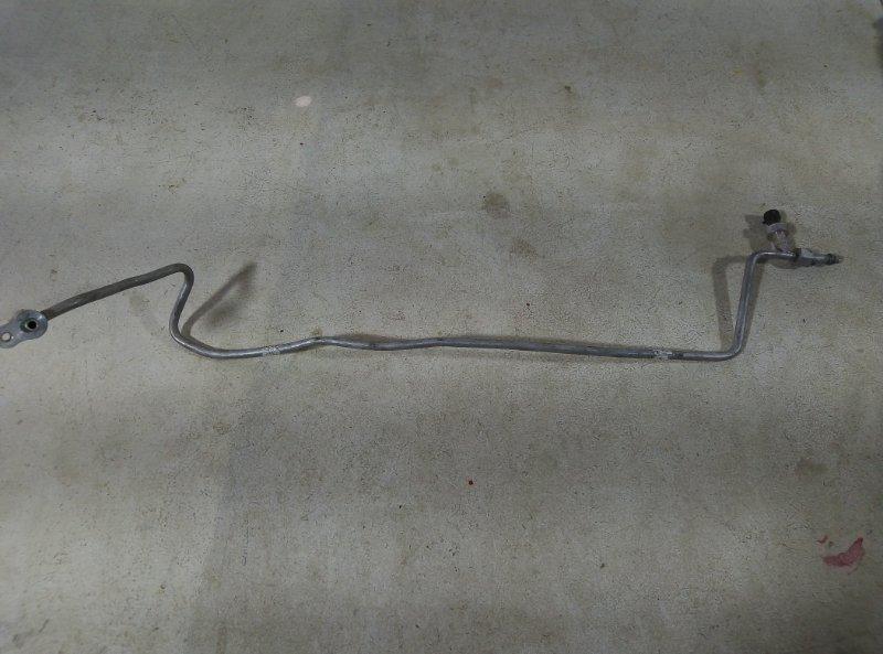 Трубка кондиционера Chevrolet Niva 21236 1998> 21230-8120170-41 (б/у)