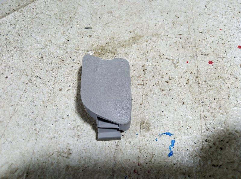Накладка крышки багажника Lexus Rx AL10 2009 правая 64893-48010 (б/у)