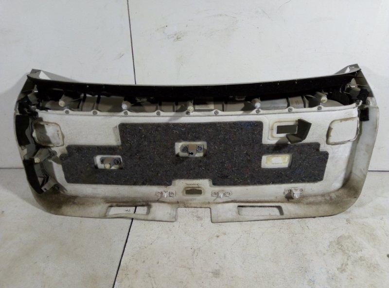 Накладка крышки багажника Lexus Rx AL10 2009 64790-48040 (б/у)