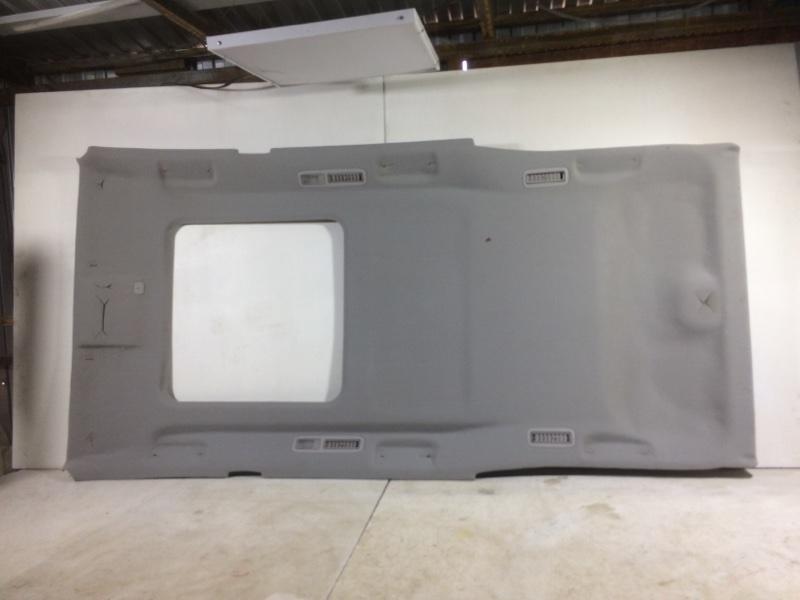 Обшивка потолка Mitsubishi Pajero 4 (б/у)