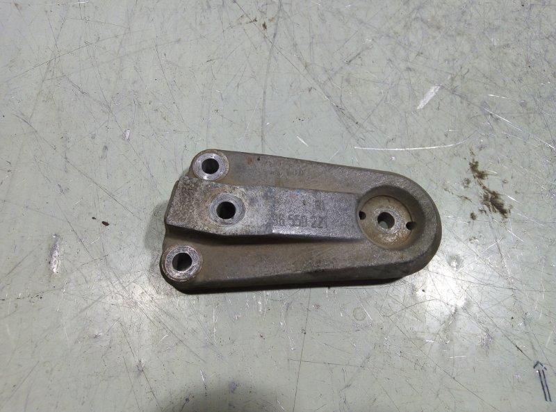 Кронштейн опоры двигателя Chevrolet Lacetti 96550221 (б/у)