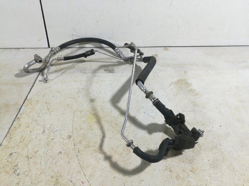 Трубка кондиционера Mazda 6 (б/у)