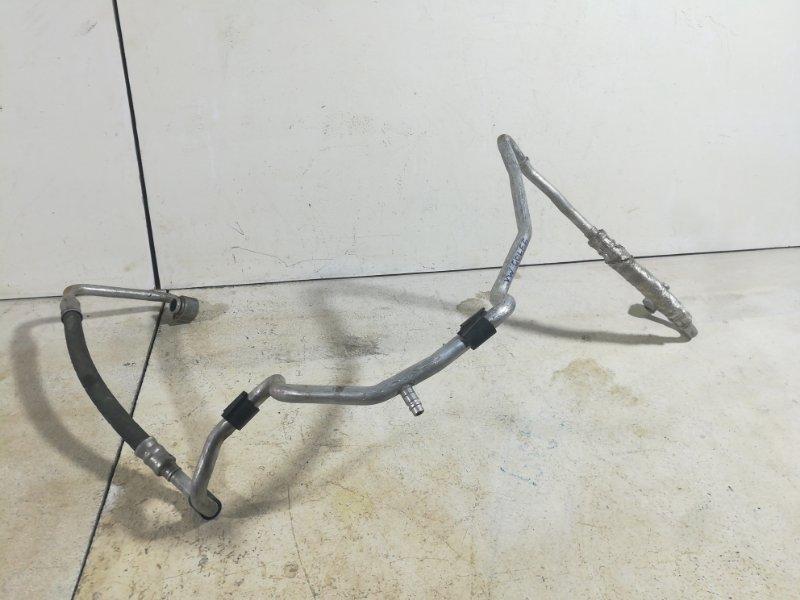 Трубка кондиционера Volkswagen Golf 6 (б/у)
