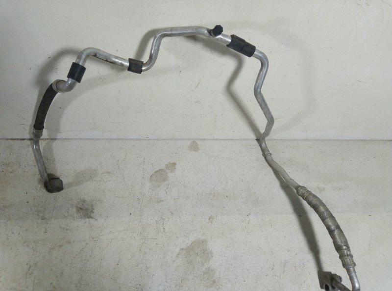 Трубка кондиционера Volkswagen Golf 6 1K0820743FP (б/у)