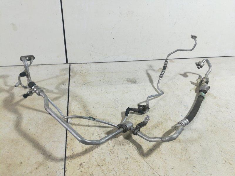 Трубка кондиционера Chevrolet Aveo T250 T250 2005 94831203 (б/у)