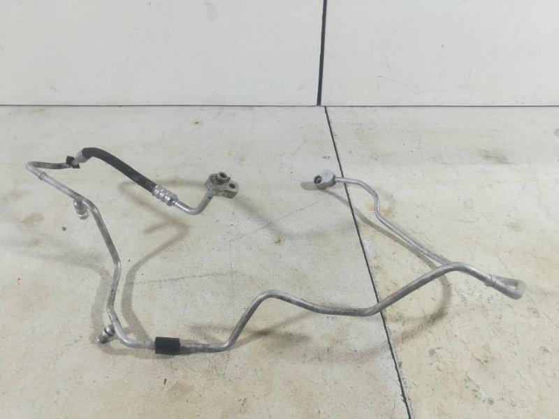 Трубка кондиционера Volkswagen Tiguan 1 (б/у)