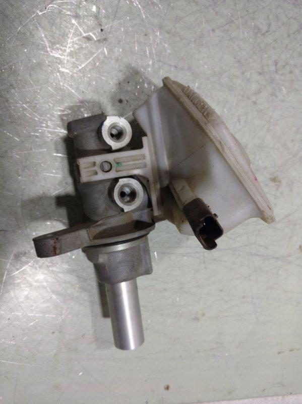 Тормозной цилиндр Peugeot 308 1 2007 0204254242 (б/у)