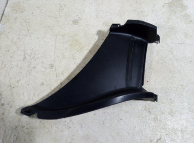 Накладка (кузов внутри) Bmw X3 F25 3.0 2011 передняя левая 51117303111105034 (б/у)