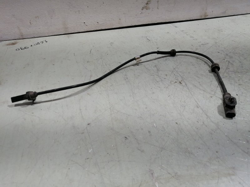Датчик abs Opel Corsa D D Z12XEP 2008 задний 265007896 (б/у)