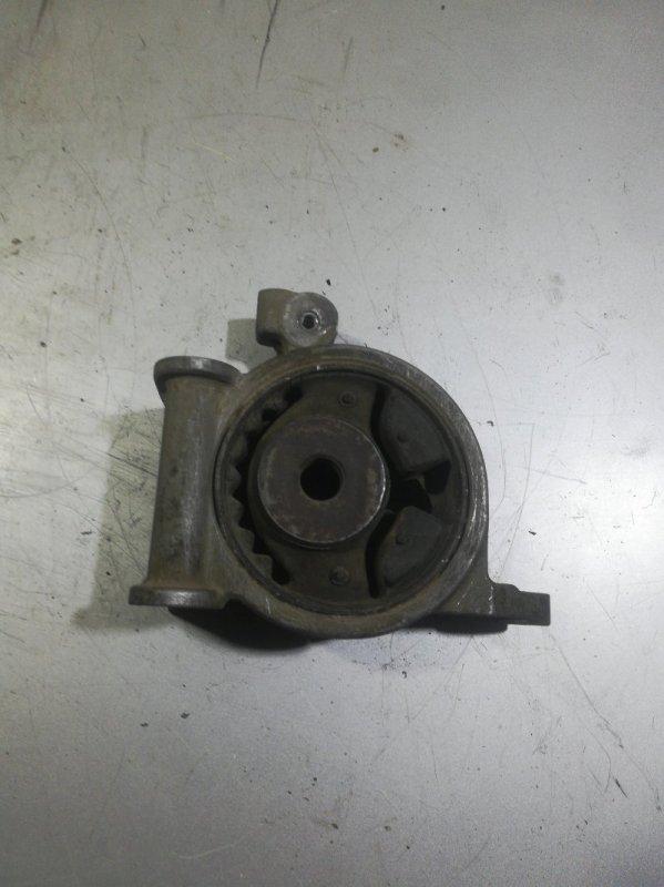 Опора двигателя Nissan Teana J32 2008 передняя 11360JP00B (б/у)