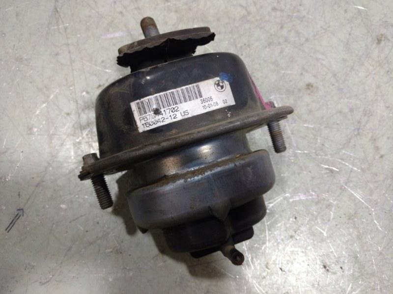 Подушка двигателя Bmw X3 F25 3.0 (N52B30AF) 2011 16004212 (б/у)