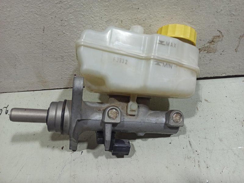 Главный тормозной цилиндр Volkswagen Polo MK5 2009> 6R0611301A (б/у)