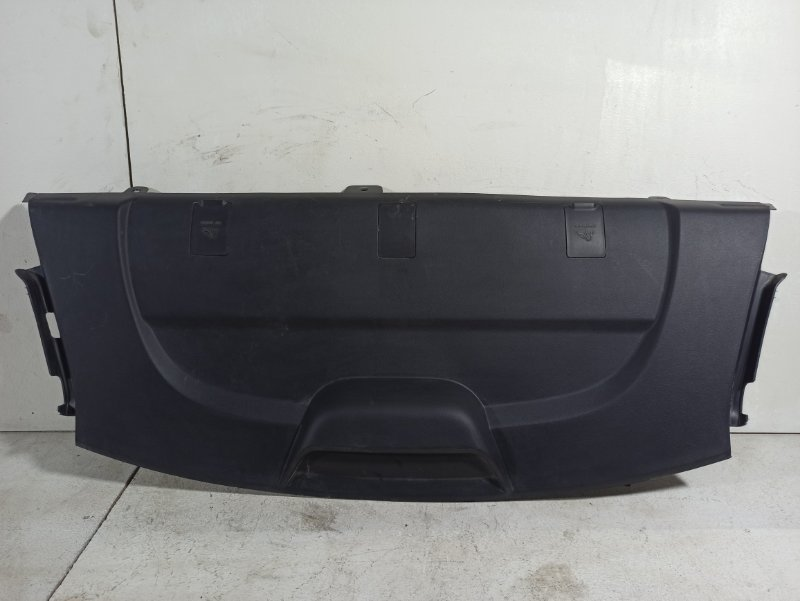 Полка багажника Chevrolet Aveo T300 T300 95460538 (б/у)