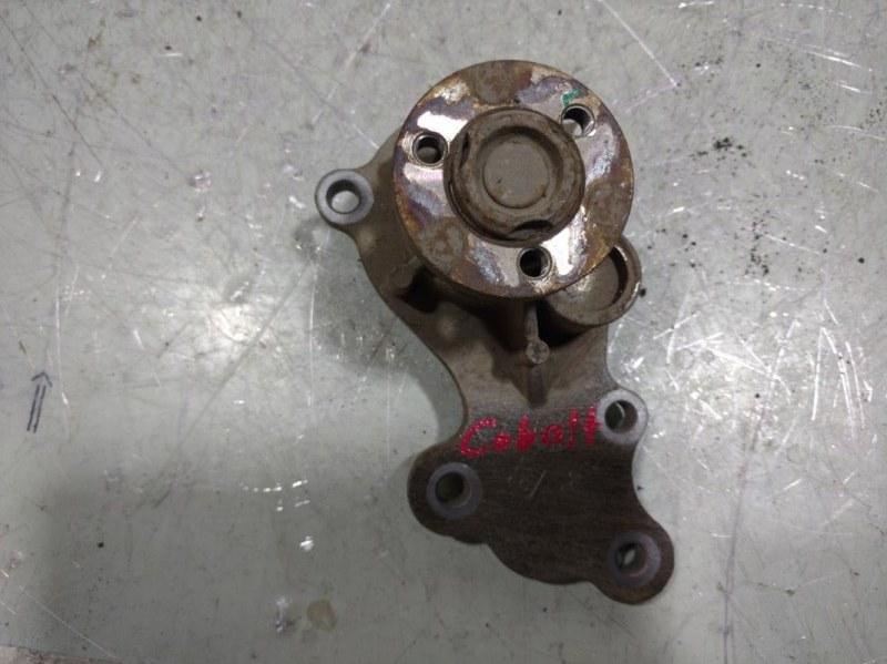 Насос водяной (помпа) Chevrolet Cobalt L2C 2011 (б/у)