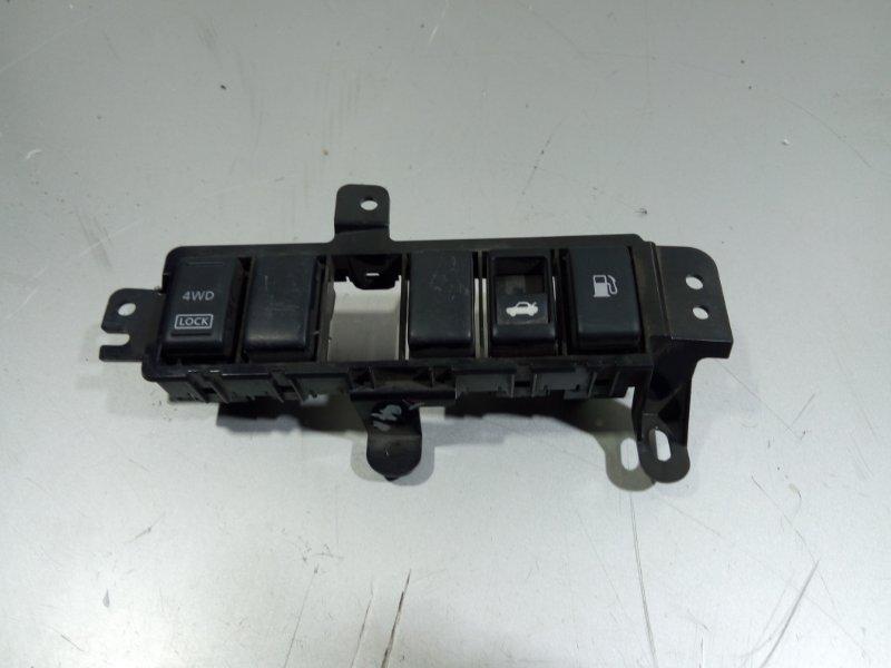 Блок кнопок Nissan Teana J32 P10474B03000 (б/у)