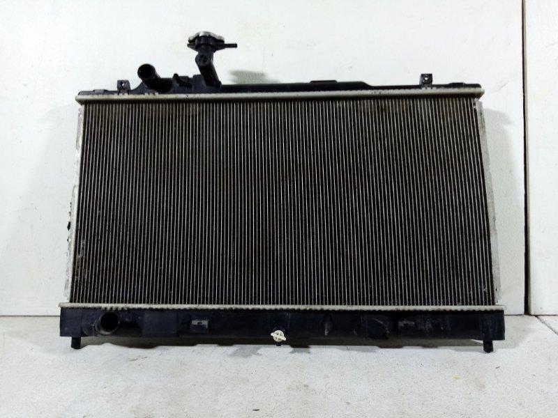 Радиатор основной Mazda 6 GH L813 2007 (б/у)