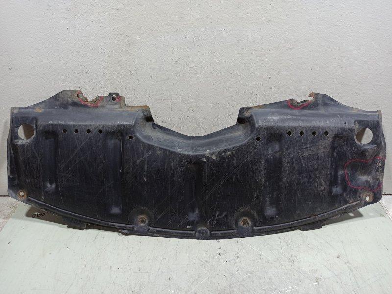Пыльник кузова наружный Mazda 6 GH L813 2007 GS1D56112 (б/у)