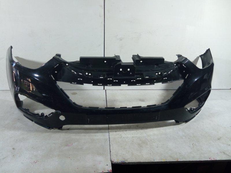 Бампер передний Hyundai Ix35 865112Y000 (б/у)