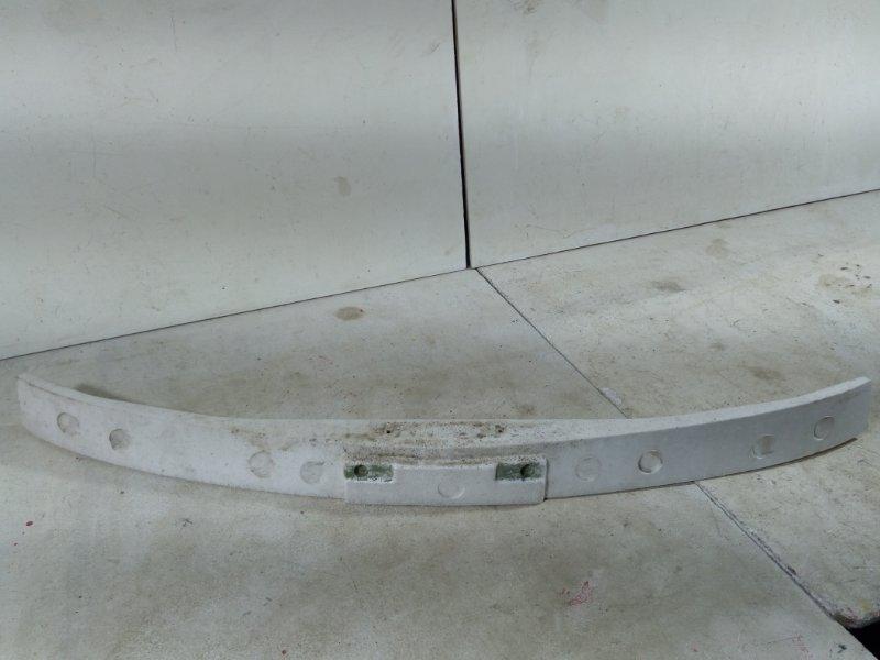 Наполнитель переднего бампера (абсорбер) Chery Fora A21 2006 A212803531 (б/у)