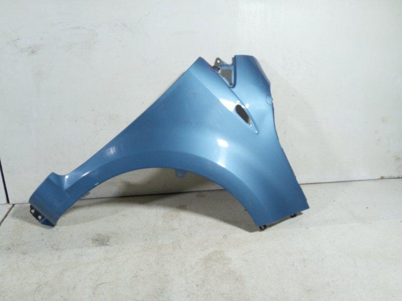 Крыло переднее правое Kia Picanto 3 (б/у)
