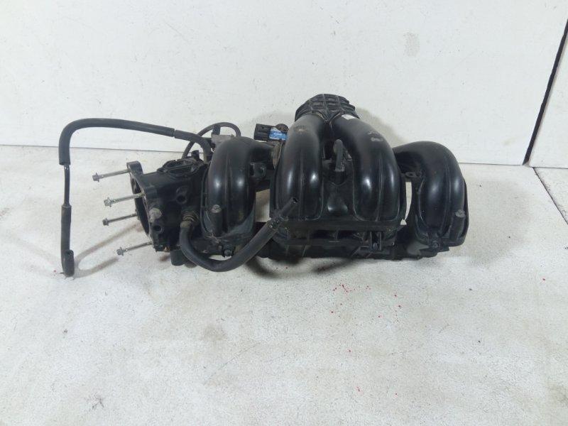Коллектор впускной Mazda 6 GH L813 2007 (б/у)