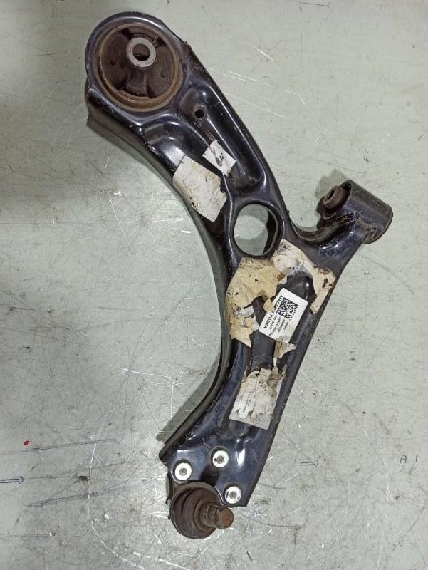 Рычаг передний правый Chevrolet Cobalt передний правый (б/у)