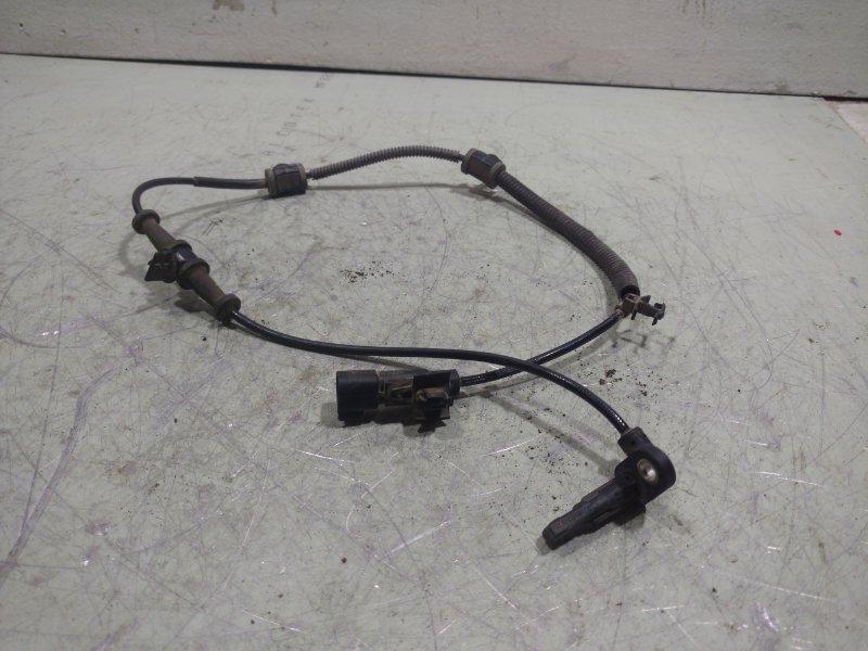 Датчик abs Chevrolet Cruze T300 2009 передний 13329258 (б/у)