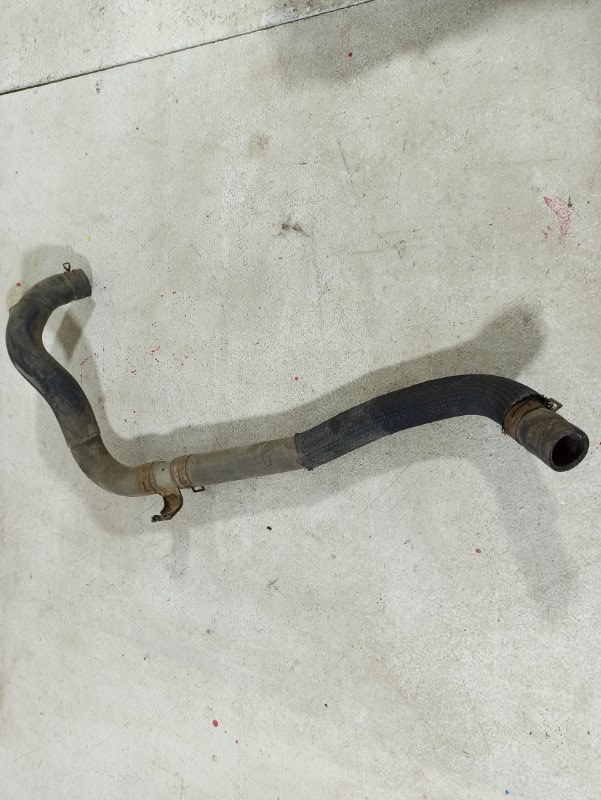 Шланг системы охлаждения Mazda 6 GH L813 2007 (б/у)