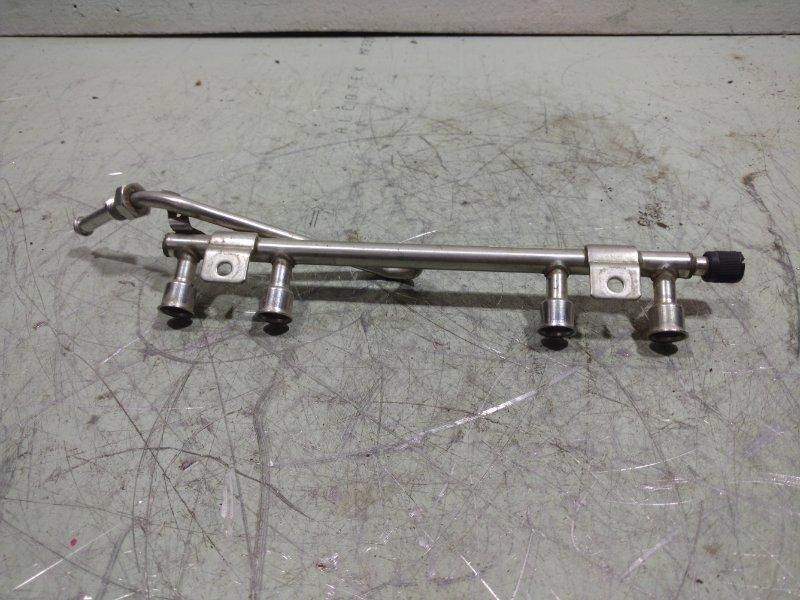 Рейка топливная (рампа) Lada 2110 2110 1995 1118114401001 (б/у)
