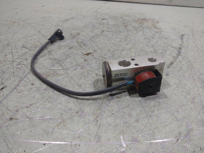 Клапан кондиционера Lexus Ls 2006 4475100140 (б/у)