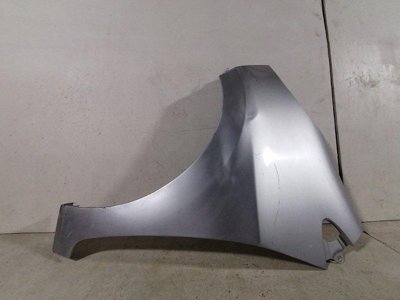 Крыло переднее левое Kia Picanto 2 2011 663111Y300 (б/у)