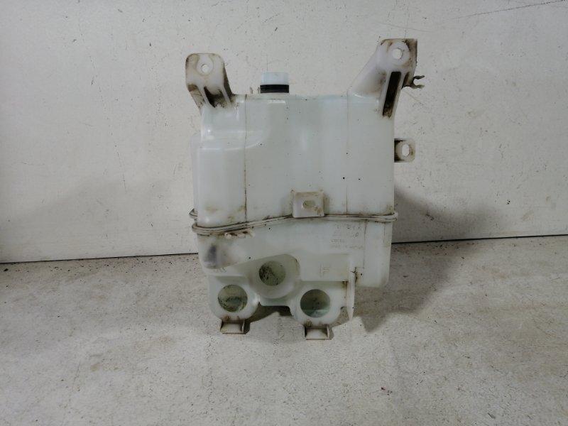 Бачок омывателя Toyota Highlander 2 XU40 2007 060851272 (б/у)