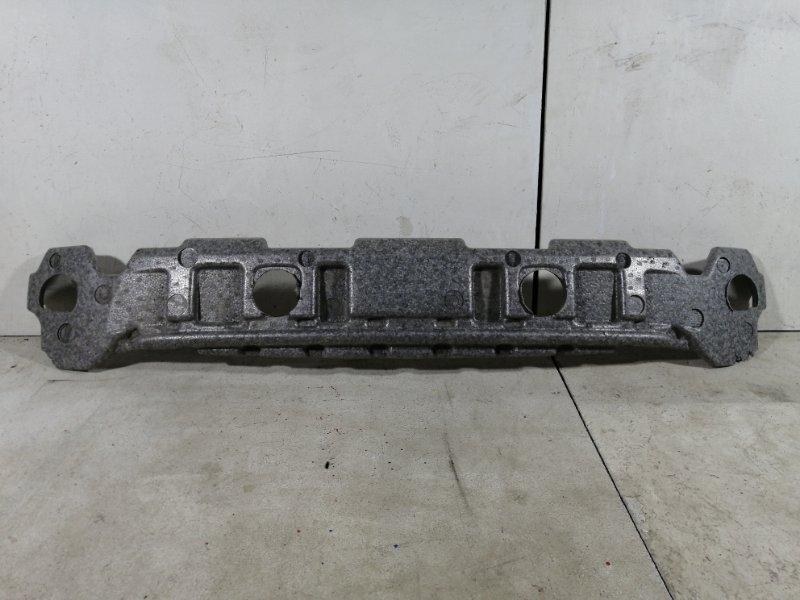Наполнитель заднего бампера (абсорбер) Kia Cerato 2 TD 2009 866201M010 (б/у)