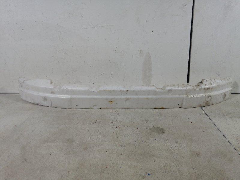 Наполнитель переднего бампера (абсорбер) Chery Kimo S12 2007 S122803560 (б/у)