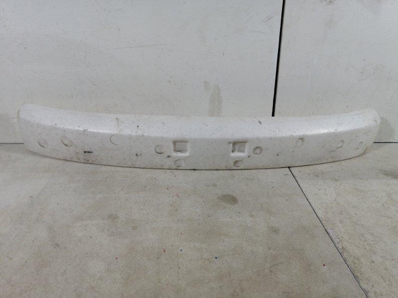 Наполнитель переднего бампера (абсорбер) Chevrolet Lacetti J200 2003 96547253 (б/у)