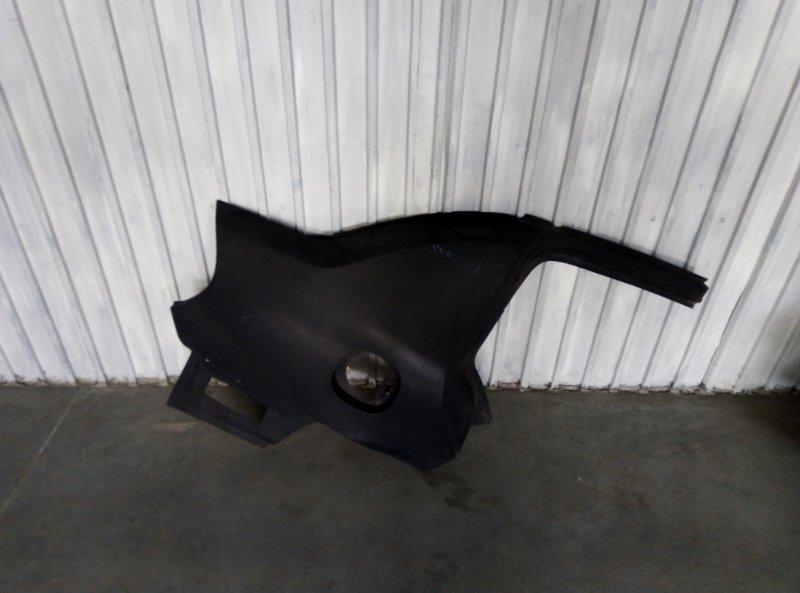 Крыло заднее Renault Symbol LB правое (б/у)