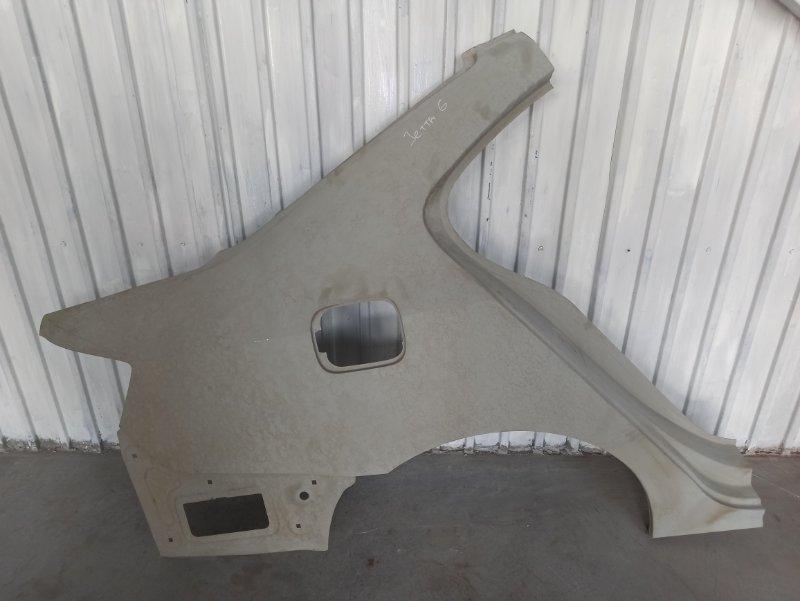 Крыло заднее Volkswagen Jetta 6 5C 2011> правое 5C6809606