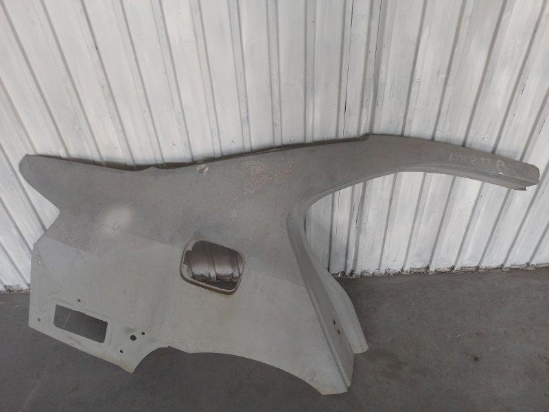 Крыло заднее Volkswagen Jetta 6 5C 2011> заднее правое 5C6809844A