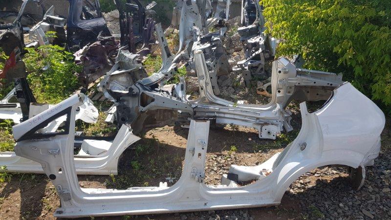 Боковина кузова Seat Leon (б/у)
