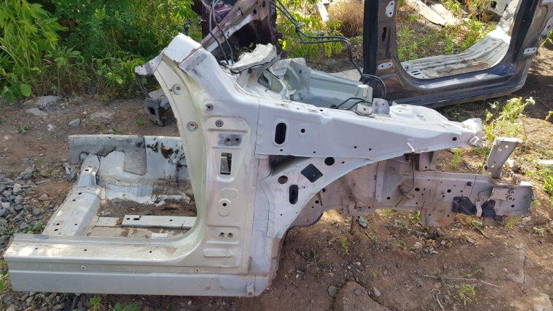 Лонжерон Infiniti G35 V36 передний правый (б/у)
