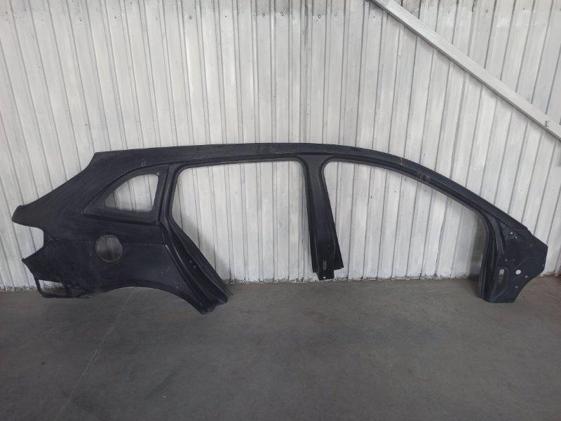 Боковина кузова Chevrolet Cruze 95057517 (б/у)