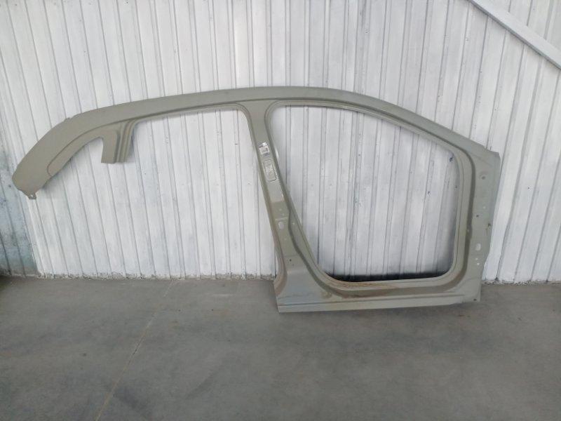 Боковина кузова Lada X-Ray 2190 2016> правая 760222198R (б/у)